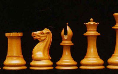 3. šahovski turnir