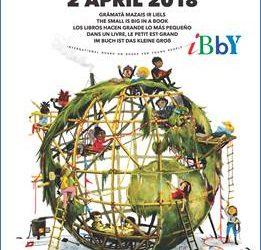 2. APRIL, mednarodni dan knjig za otroke,