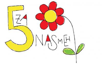 5 ZA NASMEH